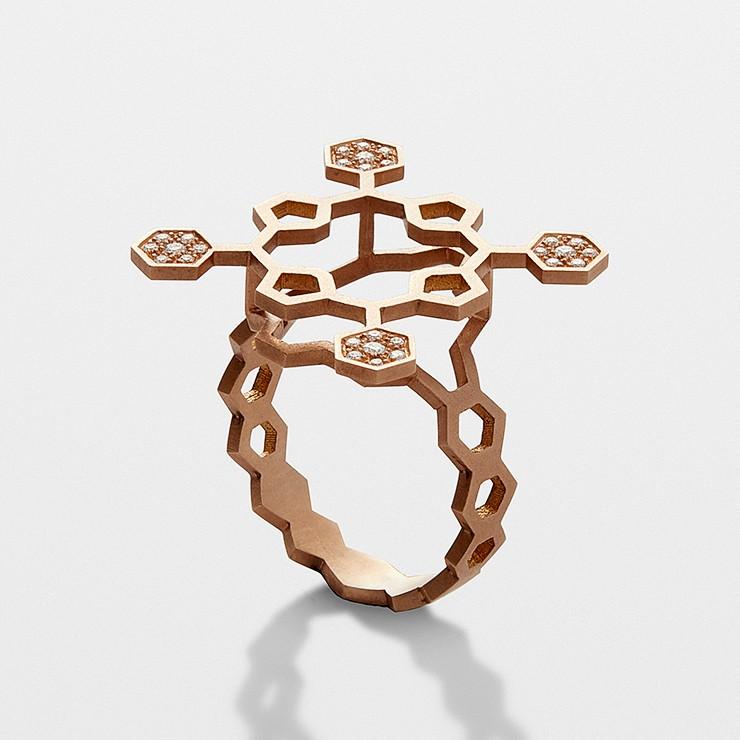 Molecule Ring