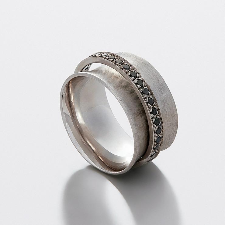 Inseparable Ring - Slim Line